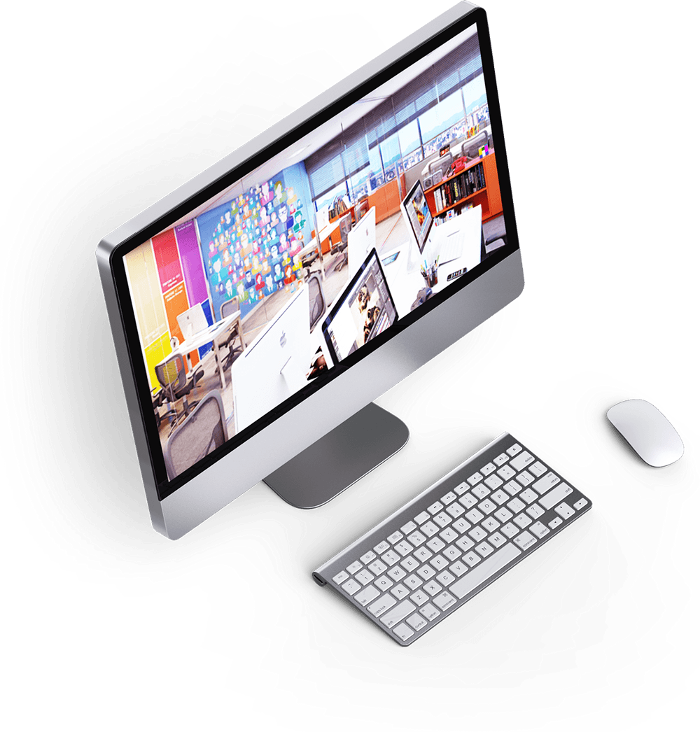 Criação de Site e Loja Virtual